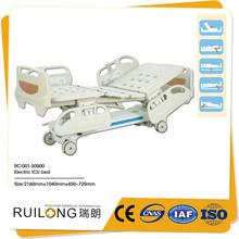 cama de posiciones eléctrica para hospital