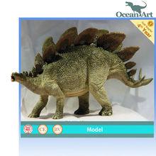 2014 hot! Nova Animatronic vida - tamanho do dinossauro réplica