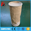 Cement industrial aramid filter bag,dust collector filter bag,nomex filter bag