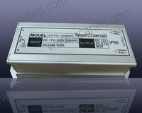 12V led power transformer(AC/DC)---CR-PS-12V80W