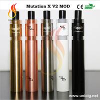 Mystic box electronic cigarette Elite MOD for Vape