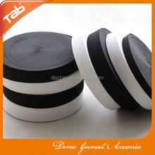 Factory supply wholesale custom jacquard elastic band