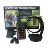 1200 meter rechargeable and waterproof electrical stimulation devices electric dog collar china