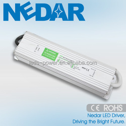 1800MA 50-60HZ AC90-250V 36V LED driver waterproof IP67 60w home usage electronic constant current waterproof IP68 led driver