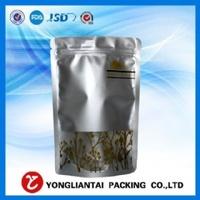 new products custom printed empty green coffee tea bags