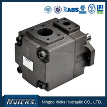 Yuken PV2R series rotary vane pump