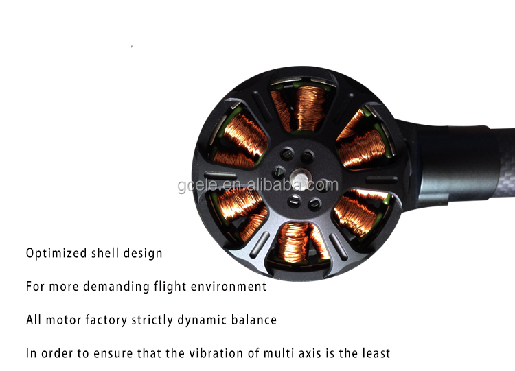 5310 KV400 Brushless Motors For Long fly time, large load, motor, machine 5D2 aerial pesticide
