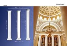 faux decorative pu pillars and columns