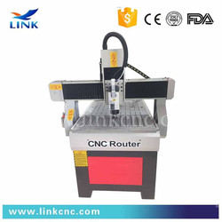 LINK cnc router kits for sale LXM0609 cheap cnc router for wood
