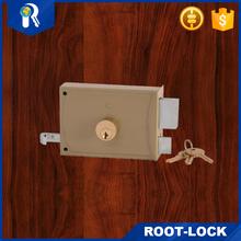 lock hotel key card push pin lock lock gas meter