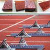 EPDM granules running track material/rubber running track mat-G-I-15021301