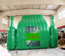 giant cheap inflatable arch for sale
