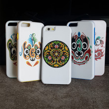 Alibaba China wholesale funny poker face silicone phone cover