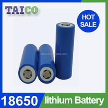 2100mAh 3.7v 7.77wh 18650 Battery Dry Cell For E-cig