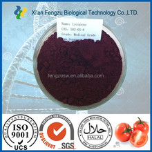 Nature Lycopene5%-10%,power or oil,Tomato Extract