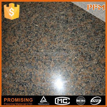 2014 PFM hot sale natural top quality glacier white granite