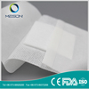 Free sample comfortable and soft fabric adhesive plaster