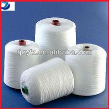 ring spun 100 polyester spun yarn virgin polyester spun yarn 30/1