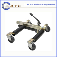 12inch Hydraulic Car Wheel Lifter 680kg with CE