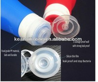 Rasasi Perfumes Shampoo Bottle Soap Aircraft Toothpaste Tube Silicone