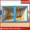 custom-made prefabricated beach house