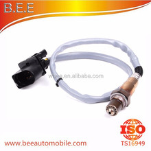 five wide band oxygen sensor for Bmw E65 745i N62 4.4L 11787521705