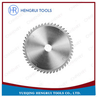good cutting perfomance acrylic cutting saw blade