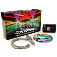 TIPTOP Factory Sale Cheap Price Pangolin Quickshow Professional Laser Software For Laser Light
