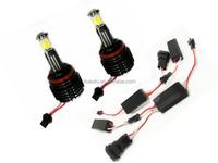 Car led lamp Angel Eyes Led FOR BMW H8 E81 E82 E87 E88 E90 E91 E92 E93 E63 E64 X5 E70 C tape