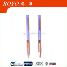 2015 High quality hot sale metal ball pen
