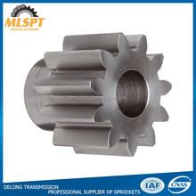45 # Steel Spur Hub Gear para Sistema <span class=keywords><strong>De</strong></span> Cadena