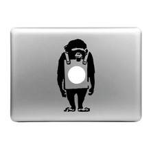 2015 Hot Selling Funny Vinyl Laptop Skin Sticker for Apple MacBook Air with Retina Display