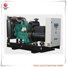 Sale china made 50Hz 200KW - 500KW engine diesel generator set