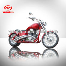 250cc gas chopper motorcycles for sale cheap(HBM250V)