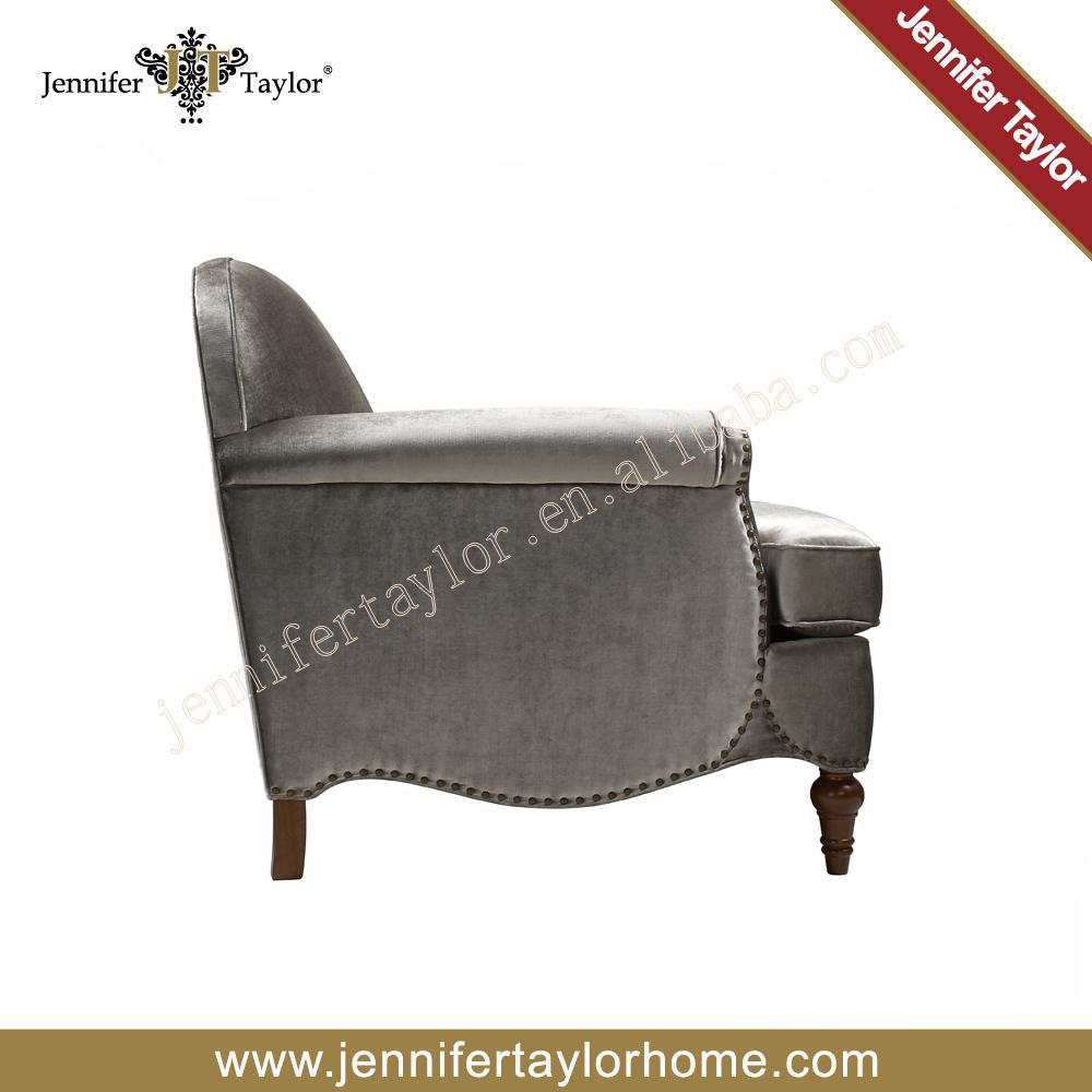 Modern Stylish Velvet Chesterfield Sofa Buy Modern