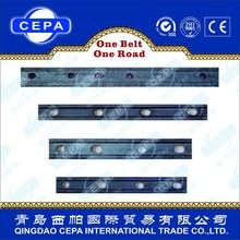 railway fishplate/railway fastens parts/railway supplies
