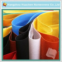 Exported Wholesale Permeable Competitive price Stock Lot Nonwoven