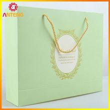 Resealable Snack Food Packaging Craft Paper Bag For Bread
