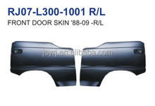 autoparts front door skin '88-'09for MITSUBISHI L300