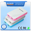Mobile power solutions 20000mah mobile phone power bank rohs
