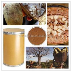 Hot Selling High Standard Organic Baobab Extract