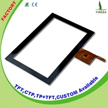 """1280x800 dots 10.1"""" capacitive module touch screen panel CTP"""