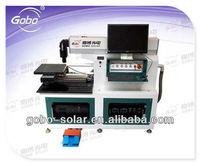 Solar Cell / Wafer Laser Scriper GB-SM-50S #14