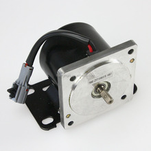 high quality holly best dc motor 500rpm low torque for new energy electric car