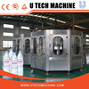 2015 new Full automatic mineral water plant cost