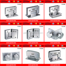 Stainless Steel Glass Door Hinges/Pool Fence Glass Grate Hinges