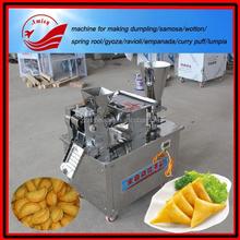 AMS-120 Samosa / Empanada / Dumpling Forming Machine