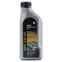 lubricant Super Power 5W-40 Original Motor Oil