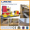 preço de fábrica de tubos a frio tubulação de corte e máquinas de chanfrar para inoxidável/cooper/aço carbono corte no preço