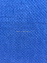 Factory directly products Weft knitted fabric cotton imitation jacquard velvet for various pillow bedding